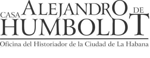 Logo Casa Humboldt