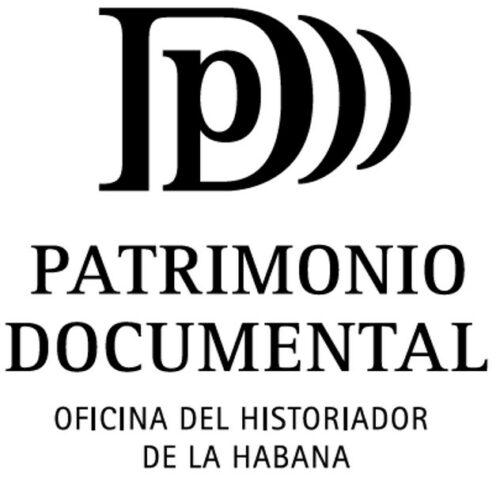 Logo Patrimonio Documental